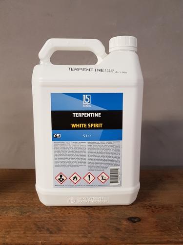 Terpentine 5 liter
